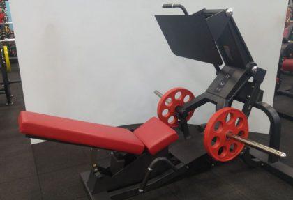 Fitness gépeink