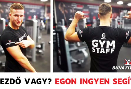 duna fitness horvath egon gym staff