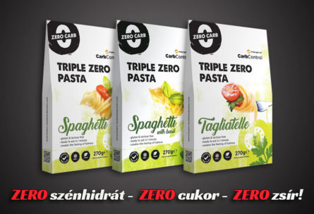 triple zero pasta