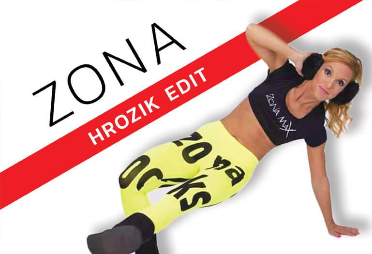 ZONA csoportos edzés