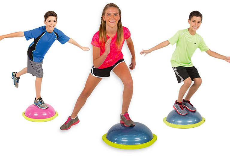 Bosi kids csoportos edzés gyerekekenek Duna Fitness Mohács